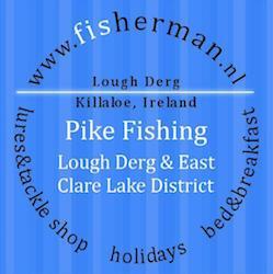 Fisherman.nl Logo